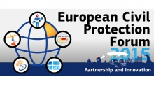 European Civil Protection Forum
